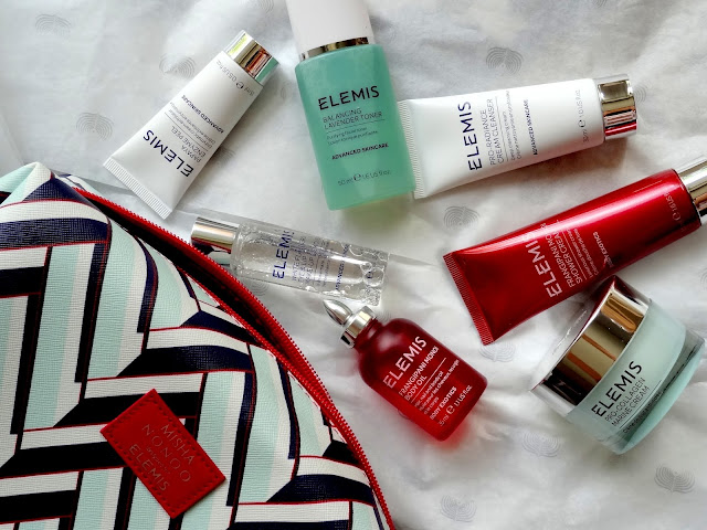 Misha Nonoo x Elemis Travel Essentials Collection