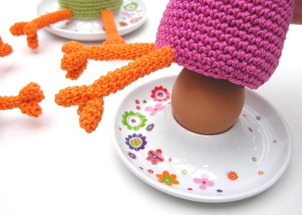 Cici Bunte Hühner Statt Bunte Eier