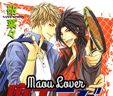Maou Lover