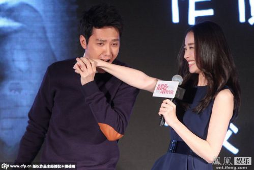 jing boran and zheng shuang dating after divorce
