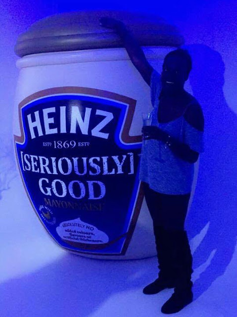 Heinz Seriously Good Spoonfuls