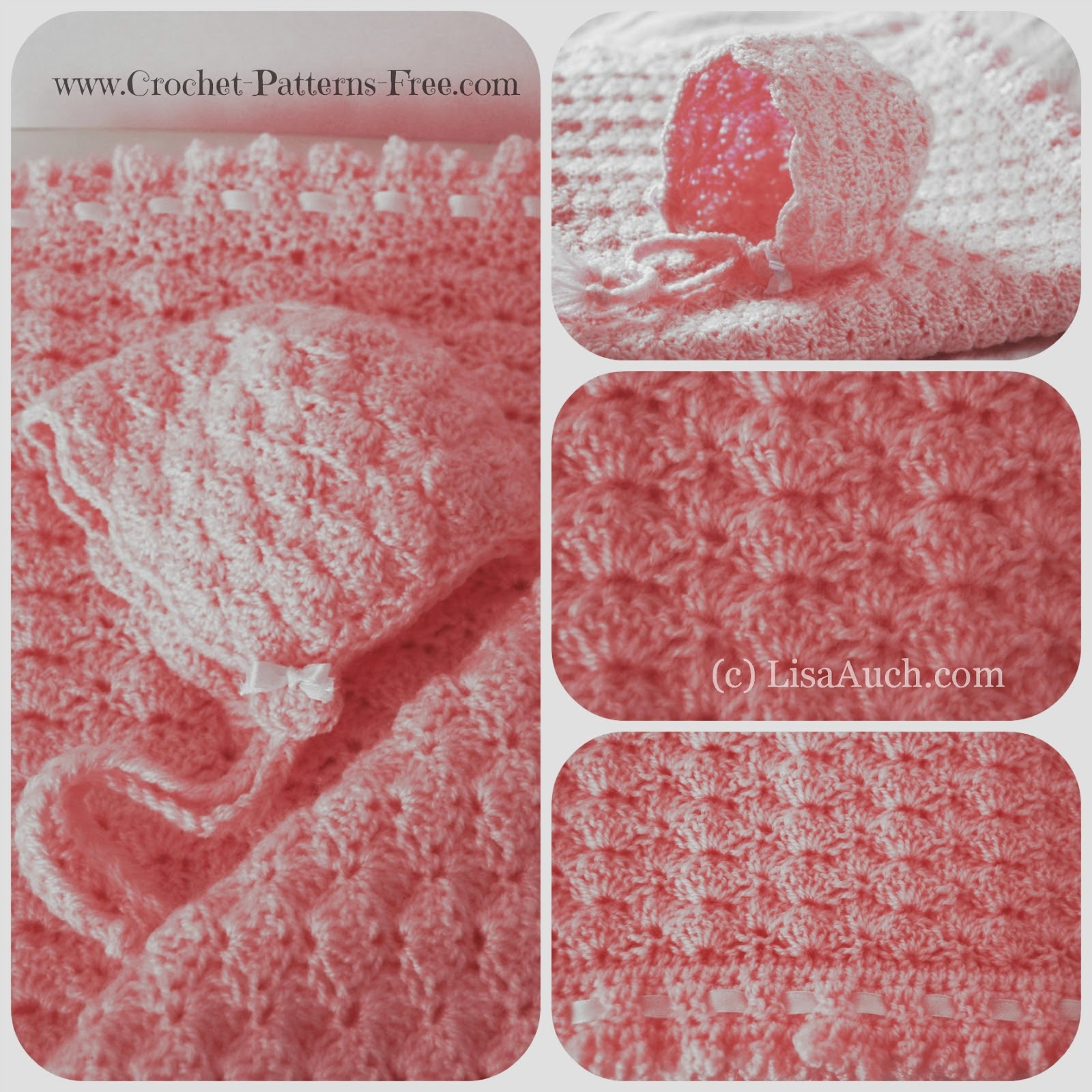 http://www.crochet-patterns-free.com/2014/04/free-crochet-patterns-vintage-baby.html