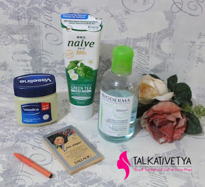 favourite products of this month August 2015