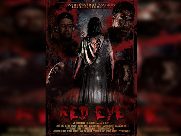 Sinopsis, detail dan nonton trailer Film Red Eye (2017)