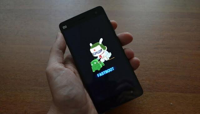 Cara Flash ROM Fastboot Xiaomi Tanpa Mi Flash Tool Terbaru