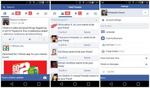 Download Facebook Lite 2015: Download Facebook Lite For