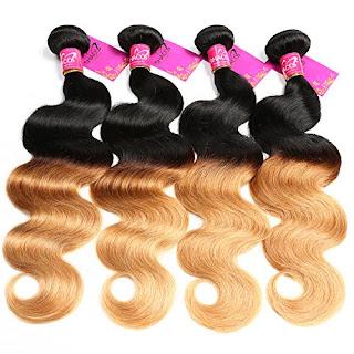 Brazilian Weave 3 Bundles