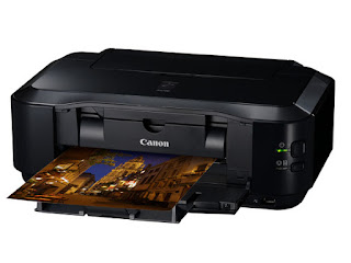 Canon Pixma iP4700 Printer Driver Download