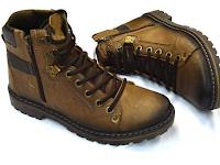 5 Model Sepatu Boots Pria – Mana yang Paling Kamu Suka ?