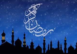 Ramadhan Bulan Istimewa