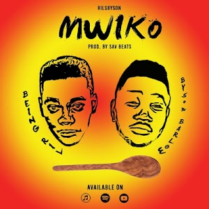 Download Audio | Being Ril & Byson Barlow (Ril&Byson) - Mwiko