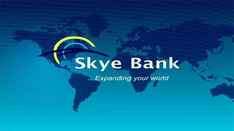 Skye Bank releases official statement as it sacks 175 bankers
