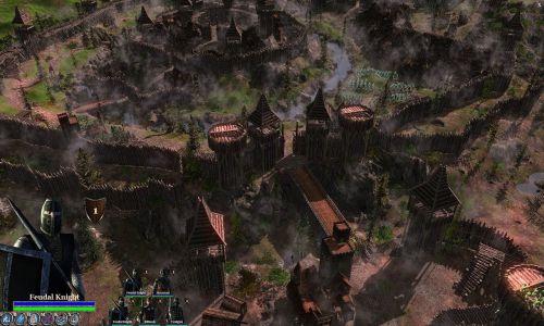 Medieval Kingdom Game Setup Download
