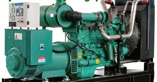 What Size Generator Do I Need To Run 2 Ton Ac Unit