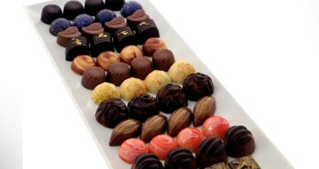 best belgian chocolate brands in usa