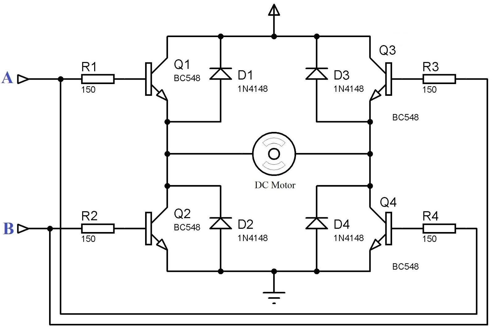 Msp430 Dc Motor H U0131z Ve Y U00f6n Kontrol U00fc