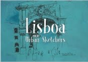 Lisboa por/by Urban Skechers