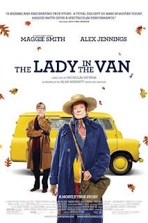 Watch The Lady in the Van (2015) movie free online