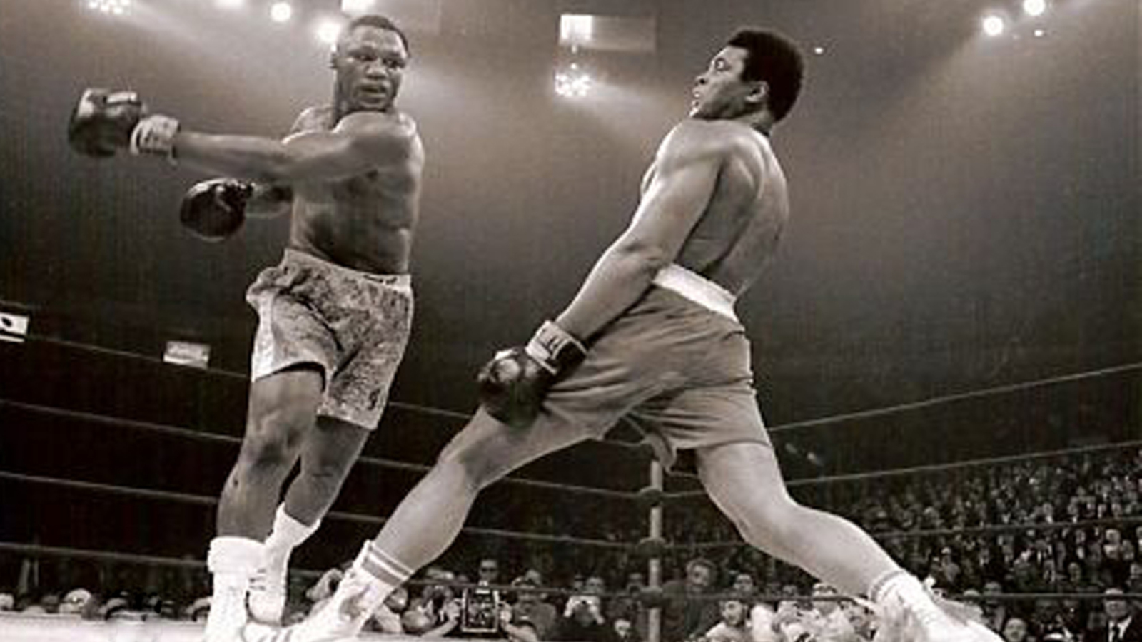 Muhammed Ali Clay HD Wallpapers| HD Wallpapers ...