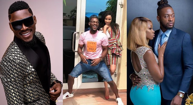 The Day I Saw Housemates Having S*x In The House – Tobi