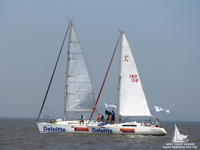 West Coast Marine Yacht Services India - Boat Rental Holiday in Mumbai