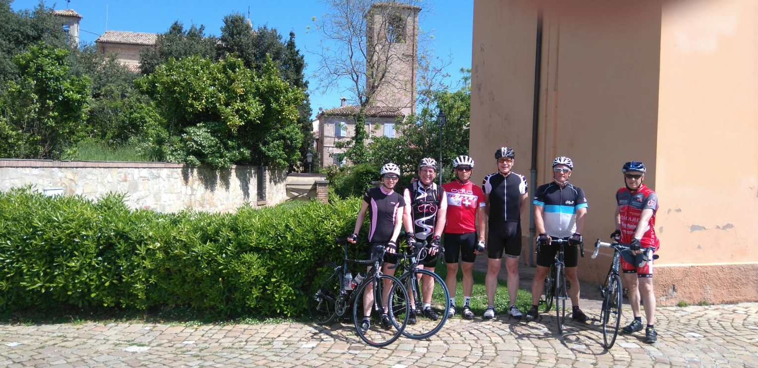 Alexander Bike Hotel Blog: Road bike tour to...