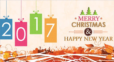 Happy New Year Blessings 2017 | Blessings for New Year