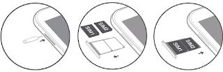 Lenovo Zuk 1 Manual Tutorial