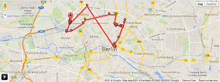 Cara mencari lokasi Android yang hilang dengan bantuan website Google Maps Location History