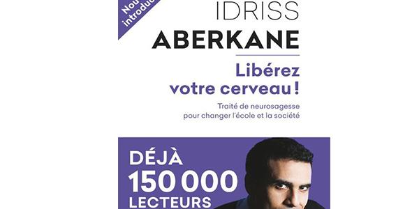 Idriss Aberkane PDF