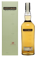 Pittyvaich 25 - Special releases 2015