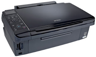 Epson Stylus NX410 Driver Download