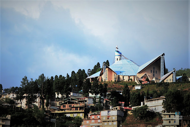 kohima-cathedral-photo-nagaland