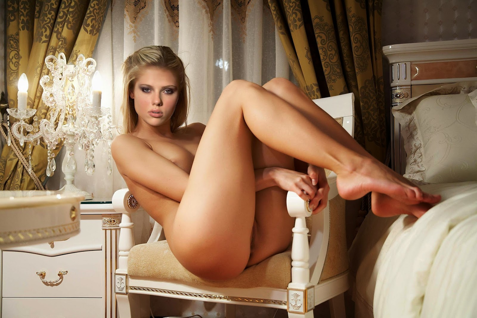 Adriana chechik in her early career 10