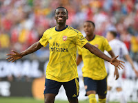 Angers vs Arsenal instantly - Watch friendly matches, overviews, predictions and opportunities