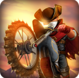 Trials Frontier MOD Apk [LAST VESRION] - Free Download Android Game