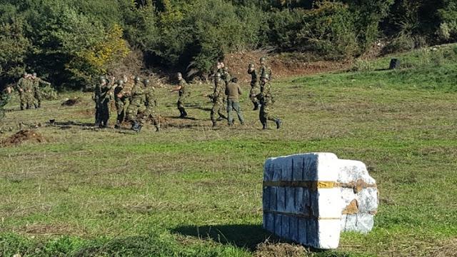 Ήπειρος: ΣΥΛΛΟΓΟΣ ΗΠΕΙΡΩΤΩΝ ΑΣΤΥΝΟΜΙΚΩΝ-Eκδήλωση αφιερωμένη στην Μάχη του Καλπακίου