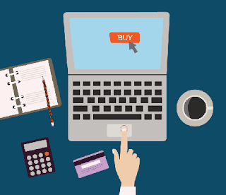 Online Shop VS Adsense