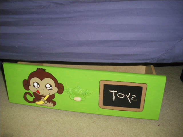 http://renewedprojects.blogspot.com/2013/12/dumpy-dresser-to-toy-storage.html