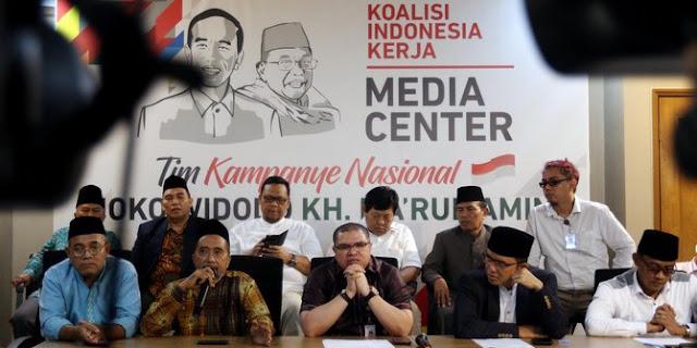 Eks 212 soal Ahokers dukung Jokowi-Ma'ruf: Tak masalah Alhamdulillah