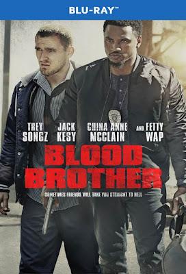 Blood Brother 2018 BD25 Latino