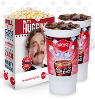 50% OFF AMC Movie Theater Combo Snacks Through Next Thursday