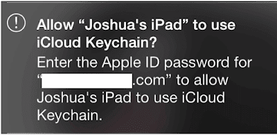 keychain-password-manager