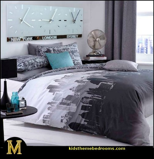 Decorating theme bedrooms maries manor bedroom theme for New york bedroom designs