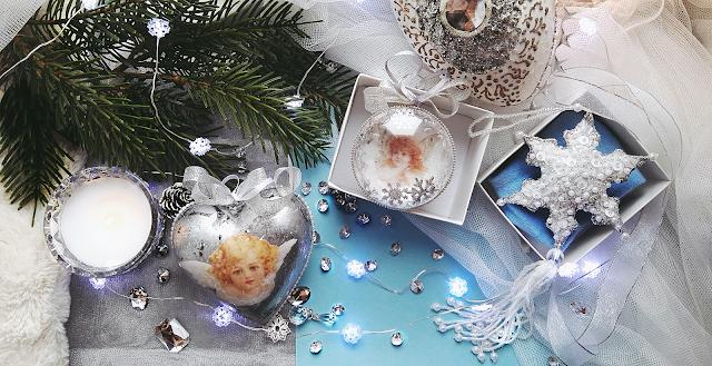 Przygotowania do Świąt idą pełną parą… czyli więcej bombek