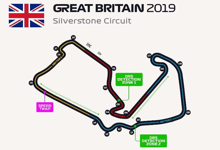 GP Gran Bretagna Rojadirecta F1 Streaming e Diretta TV, orario qualifiche Silverstone e dove vedere la Ferrari.