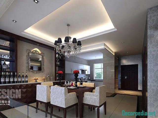 New pop ceiling designs for kitchen 2019, false ceiling design ideas