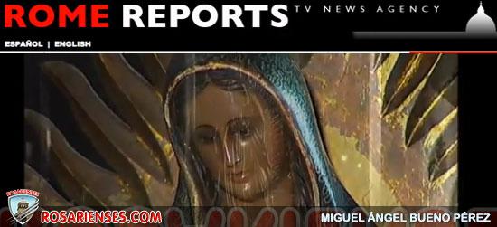 Virgen de Guadalupe: las apariciones que marcaron la historia de América | Rosarienses, Villa del Rosario