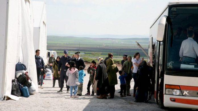 Αναμένεται νέο κύμα λαθρο μεταναστών στα Τρίκαλα