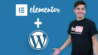 How To Make A Wordpress Website 2018 -Elementor Page Builder